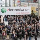Impressionen von der electronica 2014