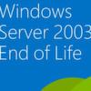 Die Ablösung von Windows Server 2003 naht