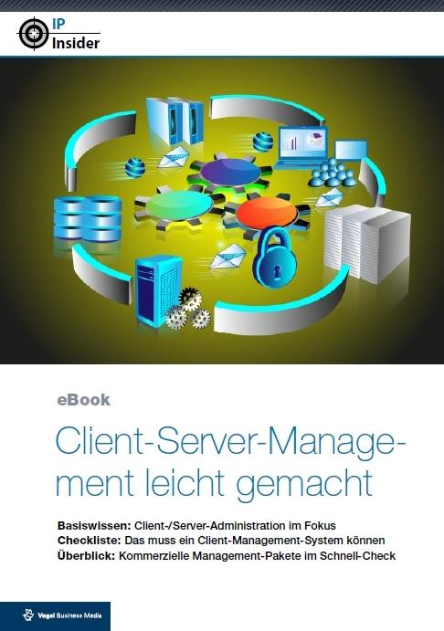 Client-Server-Management leicht gemacht