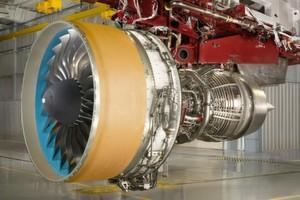 Bei Flugzeugtriebwerken sollen künftig mittels integraler Bauweise Sicherheit, Wirkungsgrad, Gewicht, Verbrauch, Abgas- und Schallemissionen, Herstellungs- und Wartungskosten weiter verbessert werden. Bild: MTU Aero Engines