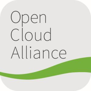 Open Cloud Alliance – Bündnis für eine offene Cloud