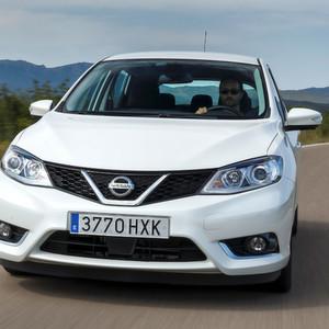 Nissan Pulsar: Scheinwerfer-Rückruf