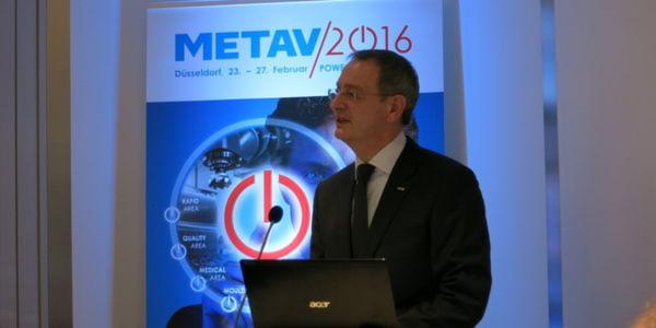 Stärkung des Kernbereichs und Fokussierung auf Medizintechnik