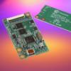 Projiziert-kapazitive Touch-Controller mit verbesserter EMV