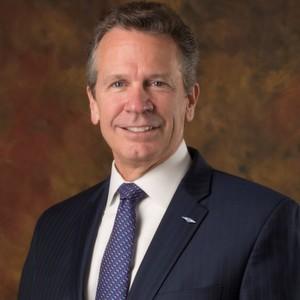 """Mann der ersten Stunde: John Murray, CEO der Concept Laser Inc., Dallas (Texas - USA): """"Concept Laser ist technologiegetrieben, nicht kapitalgetrieben."""""""