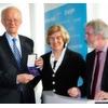 Bundesverdienstkreuz 1. Klasse an Werner Turck verliehen