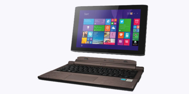Aldi-Multitouch-Notebook ab 299 Euro, PCs ab 399 Euro