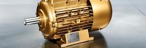 IE4-Synchronreluktanzmotoren gehen bis 315 kW