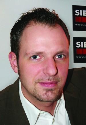 Björn Siewert, Geschäftsführer Siewert & Kau