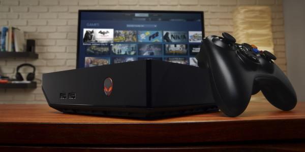 Alienware: Nachschub für PC-Gamer