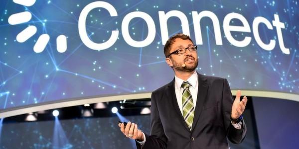 """""""Das Internet of Everything ist das Fundament der digitalen Revolution"""""""