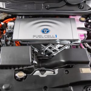 Toyota: Geduldsprobe Brennstoffzelle