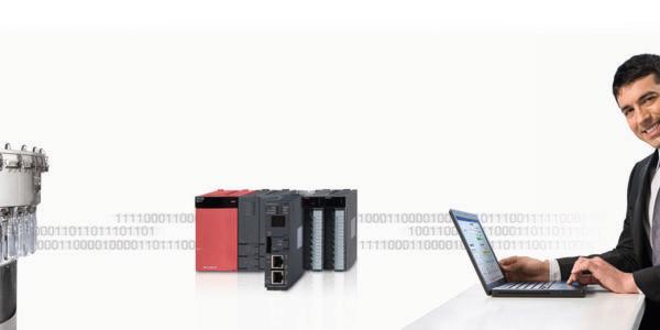 Sichere Datenübertragung ist Voraussetzung für Industrie 4.0