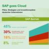 Outsourcing- und Cloud-Strategien im SAP-Umfeld