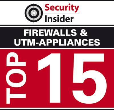 Kein Netzwerk kommt ohne externe Firewall aus, sei es nun ein reines Security Gateway, eine Unified-Threat-Management-Appliance