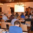 Förderprozess-Foren 2014 – Schüttgut- und Ex-Schutz-Forum