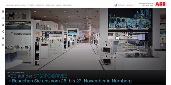 Das sind die online aktivsten B2B-Unternehmen Deutschlands