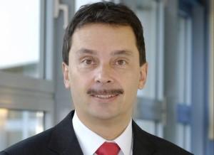 Arxes-Chef Hans-Jürgen Bahde entlässt 170 Mitarbeiter.
