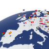 Technik-Markt legt in Westeuropa zu