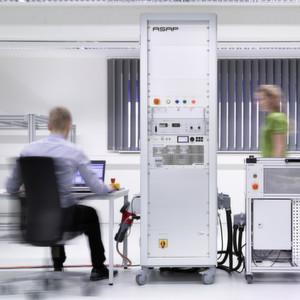 Im neuen ASAP-Standort in München soll der Schwerpunkt Elektrik/Elektronik weiter ausgebaut werden.