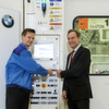 BMW Leipzig: Vollausbau des Presswerks