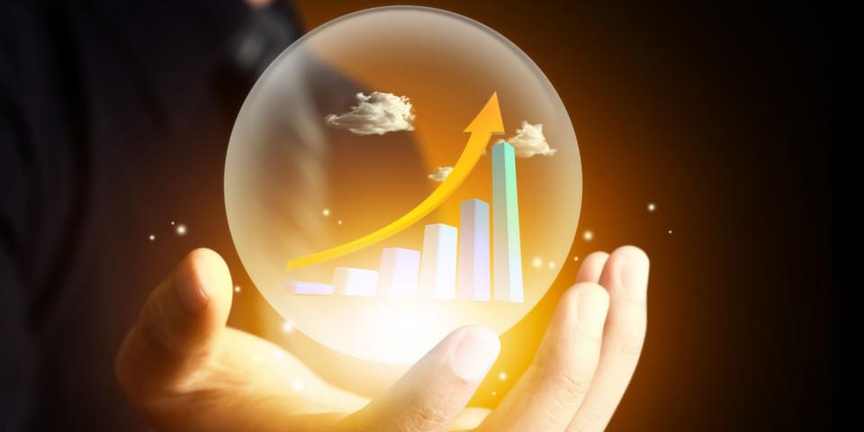 Die weltweiten Ausgaben für ITK sollen laut IDC im kommenden Jahr um 3,8 Prozent auf über 3,8 Billionen Dollar ansteigen.