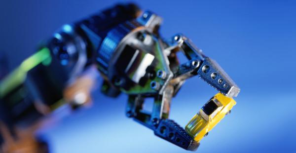 Großteil des Web-Traffics ist nicht menschlichen Ursprungs