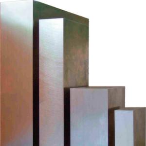 Albromet 200: Die nickelfreie Aluminiumbronze ist ein Werkstoff des Typs Green Alloys mit exzellenten technischen Eigenschaften.