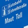 Bundestag besiegelt Einführung der Pkw-Maut