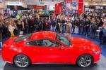 Neun von zehn Ausstellern haben das Besucheraufkommen auf der diesjährigen Motor Show in Essen als positiv bewertet.