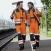 CWS-Boco verbessert Warnschutzkleidung