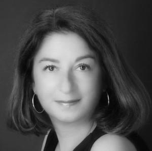 Verantwortet von Paris aus EMEA-weit die Verkaufs- und Marketingaktivitäten von Printronix: Rosemarie Zito.