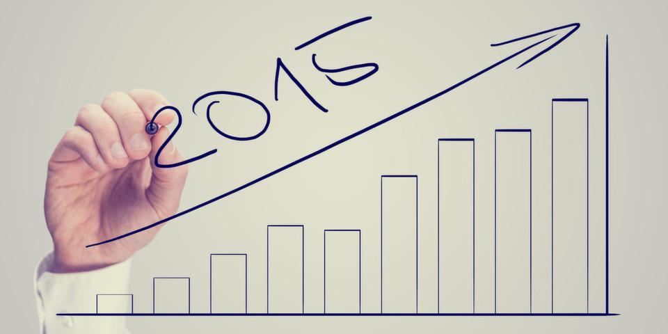 Der ITK-Markt entwickelt sich dem Bitkom zufolge im Jahr 2015 positiv.