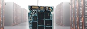 Toshiba kündigt zwei neue eSSD-Serien an