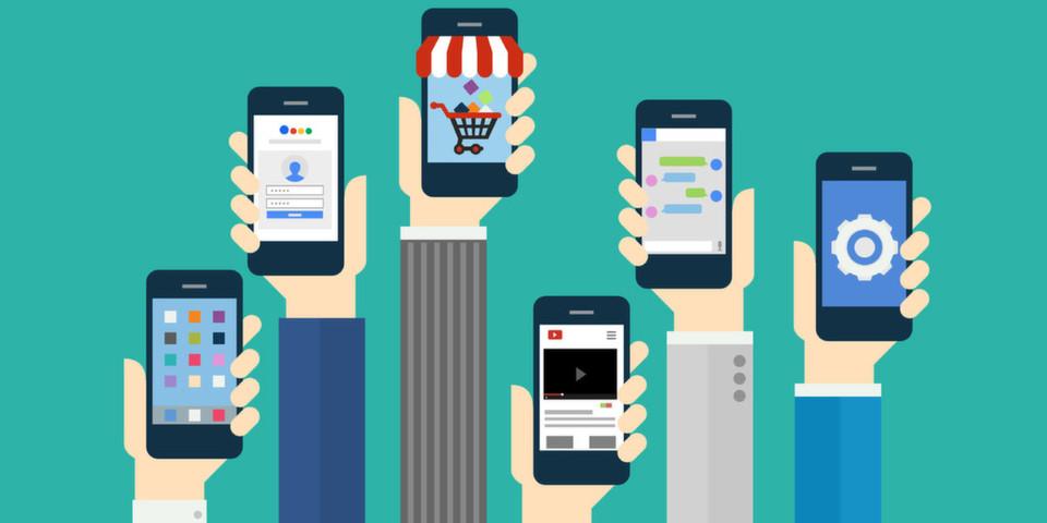 Indem durchschnittlich mehr als 50 Prozent der Mitarbeiter zumindest ab und zu mobil arbeiten, beinhalten mobile Technologien großes Potenzial für Unternehmen, das diese nicht ignorieren sollten, um keine Wettbewerbsnachteile zu erleiden.