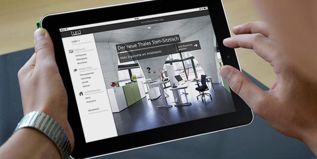 Mobile Enterprise: Strategien für die Entwicklung von Business Apps.