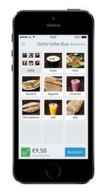 Mobile-Payment-System iZettle: Kartenzahlung per Smartphone oder Tablet, Verwaltung von Artikeln und Transaktionen, Drucken oder Versenden von Quittungen.