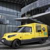 Deutsche Post übernimmt Streetscooter