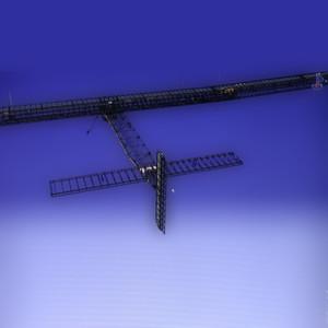 Solar Impulse 2 soll 2015 die Welt umrunden