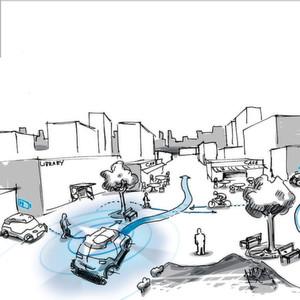 Akka Technologies und MBtech arbeiten nun zusammen mit der Auronik Gruppe an schlüsselfertigen Lösungen für elektrische, vernetzte und autonome Fahrzeuge.