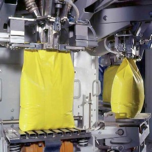 The Fine art Of Packaging: Bagging Chemical Granulates and Powders