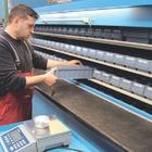 Linde Material Handling Schweiz AG setzt auf Zählwaagen von Mettler Toledo