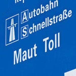 Maut für deutsche Autobahnen kommt doch