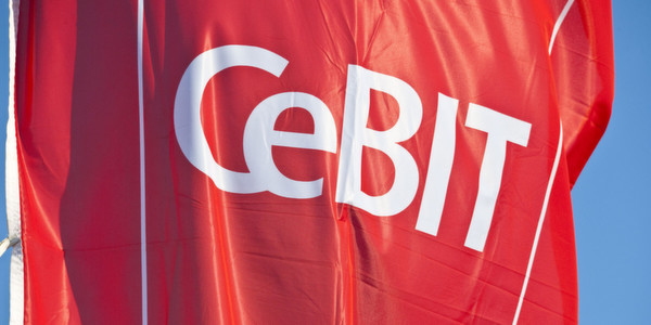 Fröhlich + Walter Hausmesse, CeBIT & Executive Summit