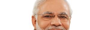 Indiens Ministerpräsident Modi eröffnet Hannover Messe