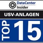 Die Top 15 USV-Anlagen