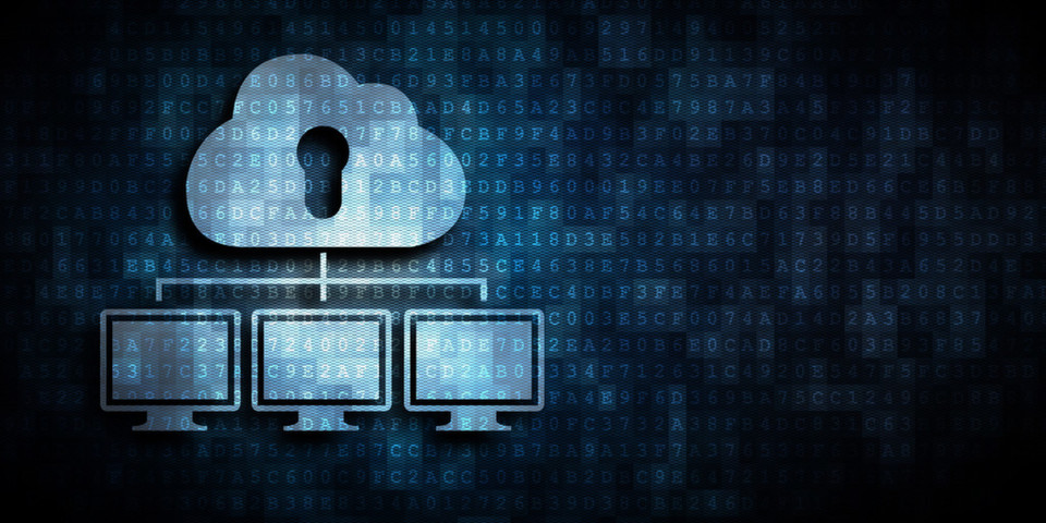 """""""Veeam Cloud Connect"""" bei SpaceNet bietet sicheres Backup durch Ende-zu-Ende-Verschlüsselung in einem ISO-27001-zertifizierten Rechenzentrum, ohne zusätzliche Hardware- und Lizenzkosten."""