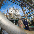 BP Boosts Petrochemical Branch with 200 Million Dollars