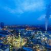 Borealis und VTU verbessern Ammoniak-Produktion erheblich