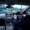 Jaguar Land Rover: Geisterauto voraus